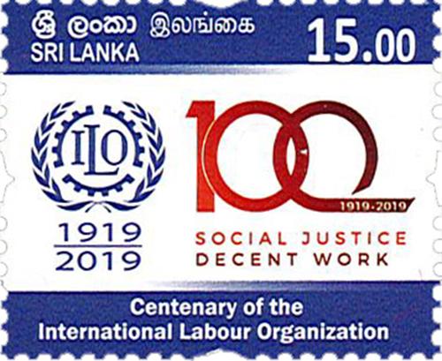 Centenary of the International Labour Organization - 2019