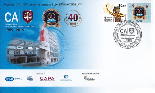The Institute of Chartered Accountants of Sri Lanka(SPC) - 2019