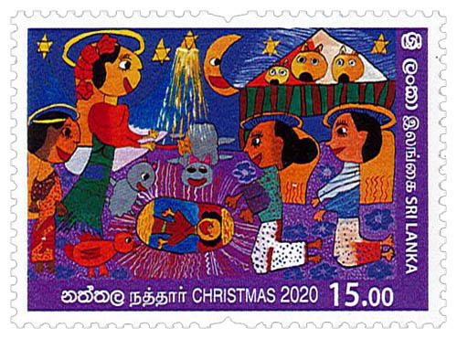 Christmas - 2020 (1/2)