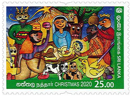 Christmas - 2020 (2/2)